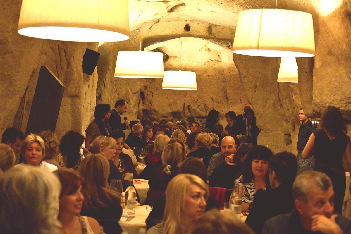 sud experience cena con delitto eventi mice incentive basilicata puglia