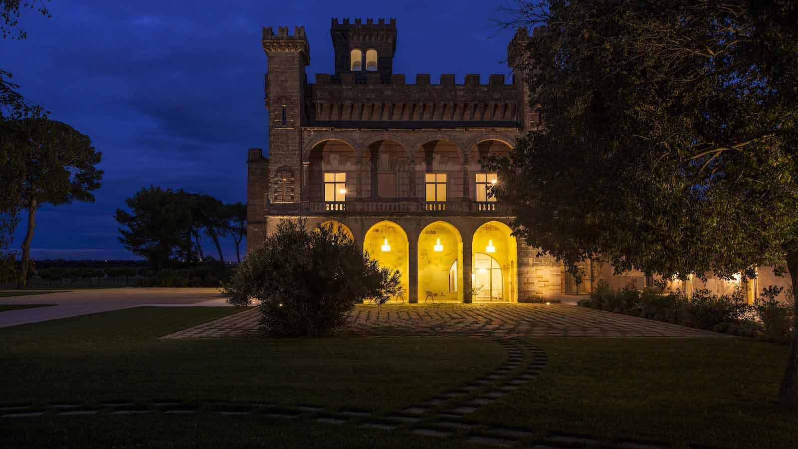 sudxperience puglia Vinilia Wine Resort